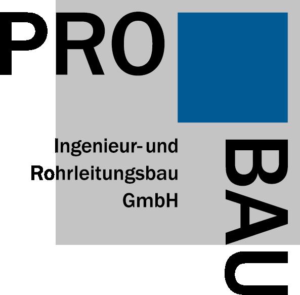 Pro Bau - Ingenieur- und Rohrleitungsbau GmbH