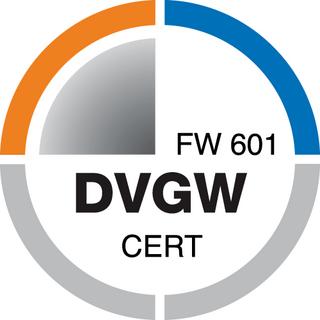 DVGW CERT FW 601