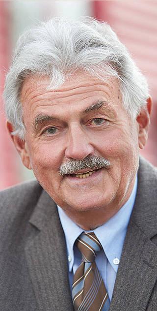 Firmengründer Manfred Wittmann † 27.10.2016