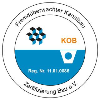 Das Bayerische Baugewerbe - Fremdüberwachung Kanalbau - Landesverband Bayerischer Bauinnungen