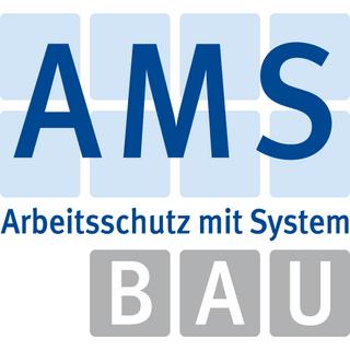 AMS Bau - Arbeitsschutz mit System